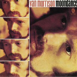MORRISON, Van - Moondance