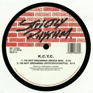 KCYC - I'm Not Dreaming (reissue)