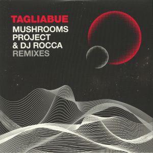 TAGLIABUE/DJ ROCCA/MUSHROOMS PROJECT - Afro Spazio Remixes