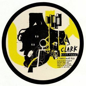 CLARK - ECST TRAX