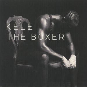 KELE (KELE OKEREKE) - The Boxer