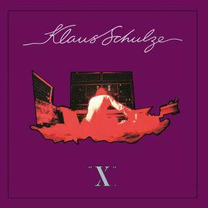 SCHULZE, Klaus - X