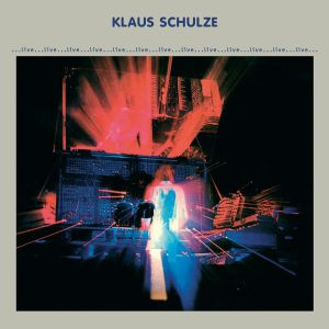 SCHULZE, Klaus - Live