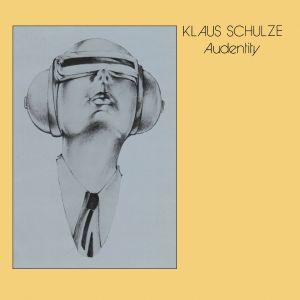 SCHULZE, Klaus - Audentity