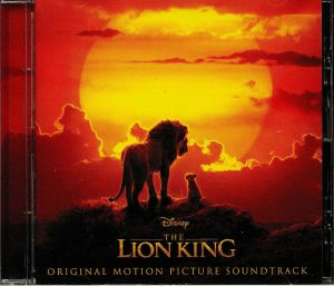 VARIOUS - The Lion King (Soundtrack)