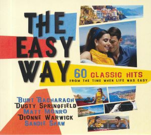 VARIOUS - The Easy Way