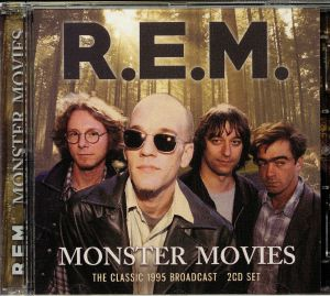 REM - Monster Movies: The Classic 1995 Broadcast