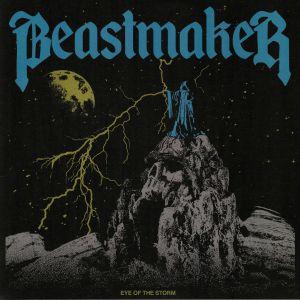 BEASTMAKER - Eye Of The Storm