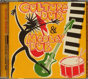 BROWN, Errol/THE REVOLUTIONARIES - Culture Dub & Medley Dub