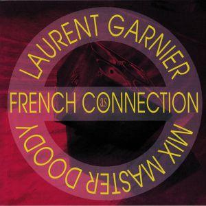 GARNIER, Laurent - French Connection (reissue)