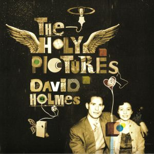 HOLMES, David - The Holy Pictures
