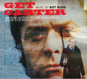 BUDD, Roy - Get Carter (Soundtrack) (Deluxe Edition)