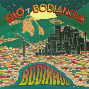 BODIKHUU - Rio Bodianova