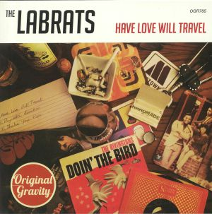LABRATS, The - Have Love Will Travel