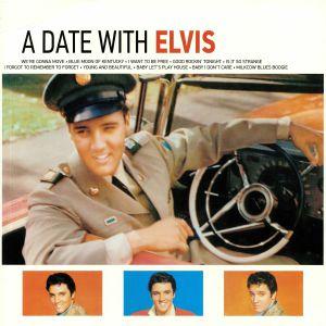 PRESLEY, Elvis - A Date With Elvis