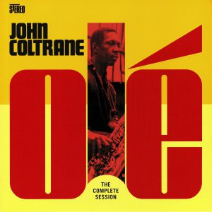 COLTRANE, John - Ole Coltrane: The Complete Session