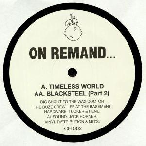 ON REMAND - Timeless World