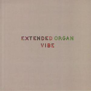EXTENDED ORGAN - Vibe