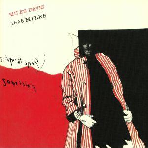 DAVIS, Miles - 1958 Miles