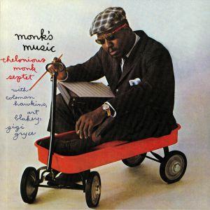 MONK, Thelonious - Monk's Music