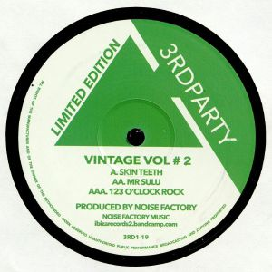NOISE FACTORY - Vintage Vol #2