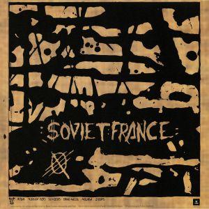 ZOVIET FRANCE - Zoviet France/Norsch (reissue)