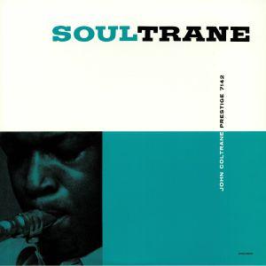 COLTRANE, John - Soultrane (reissue)