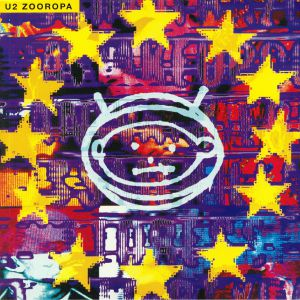 U2 - Zooropa (reissue)
