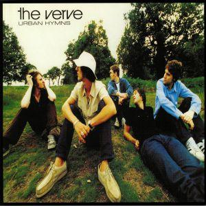VERVE, The - Urban Hymns (reissue)