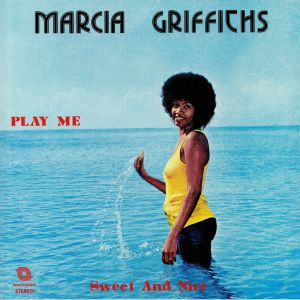 GRIFFITHS, Marcia - Sweet & Nice (Deluxe Edition) (remastered)