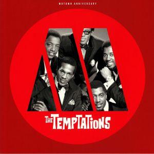 TEMPTATIONS, The - Motown Anniversary