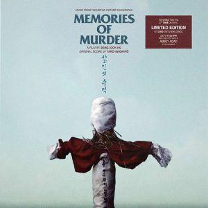 IWASHIRO, Taro - Memories Of Murder (Soundtrack)
