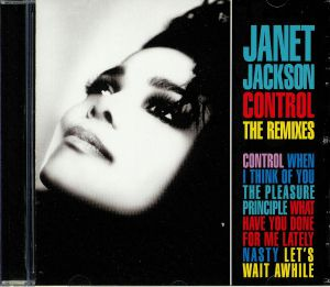JACKSON, Janet - Control: The Remixes
