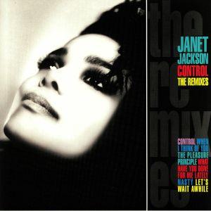 JACKSON, Janet - Control: The Remixes
