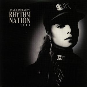 JACKSON, Janet - Rhythm Nation 1814