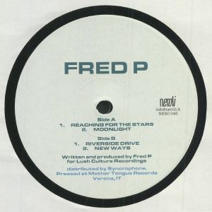 FRED P - Reaching For The Stars
