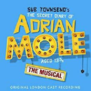 VARIOUS - Sue Townsend's The Secret Diary of Adrian Mole Age