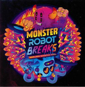 DJ BACON - Monster Robot Breaks