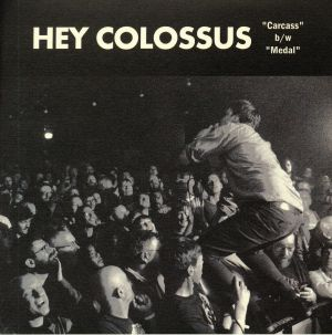 HEY COLOSSUS - Carcass