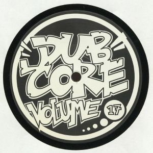 DUKE OF JUKE, The - Dubcore Volume 17
