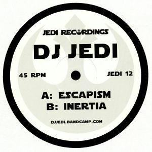DJ JEDI - Escapism