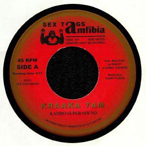 KAMBO SUPER SOUND/DON PAPA/DJ SOTOFETT - Kraaka 7AM