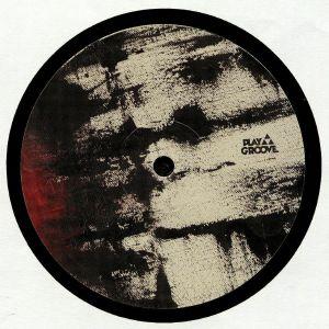 LEDHER, Sebastian/ALEX GROUND/UNKNOWN COLLECTIVE/DANIEL MEISTER - Play Groove Ltd Vol 1