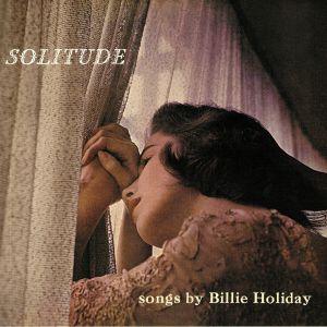 HOLIDAY, Billie - Solitude (reissue)