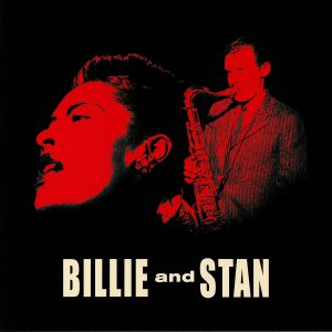 HOLIDAY, Billie/STAN GETZ - Billie & Stan (reissue)