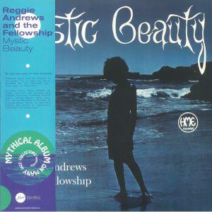 ANDREWS, Reggie & THE FELLOWSHIP - Mystic Beauty (reissue)