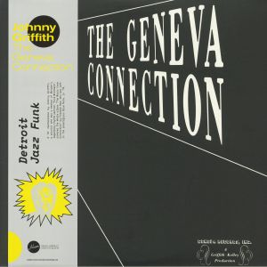 GRIFFITH, Johnny - The Geneva Connection (reissue)