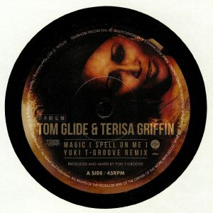 GLIDE, Tom/TERISA GRIFFIN - Magic (Spell On Me)