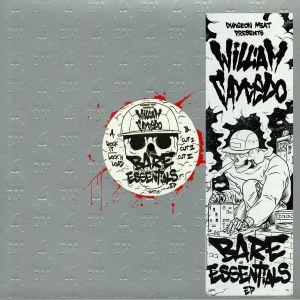 CAYCEDO, William - Bare Essentials EP