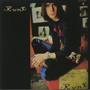 RUNDGREN, Todd - Runt (reissue)